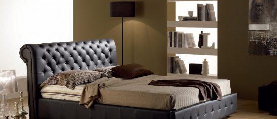 Кровать Chester-thumbnail