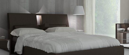 Кровать Dimmi-thumbnail