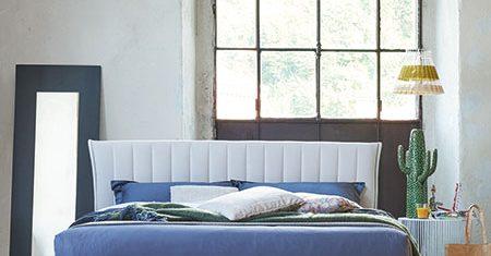 Кровать DARRON-thumbnail