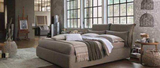 Кровать SOMNIA-thumbnail